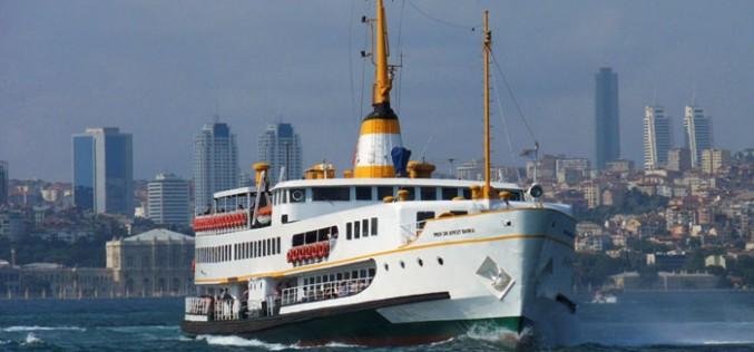 Bayramda Prens Adaları'na Gitmek İsteyenler İzdihama Yol Açtı
