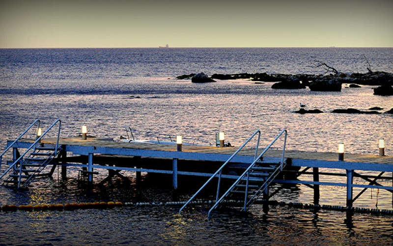 Büyükada – Yada  Beach Club