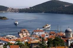 Adalar'da Kültür ve Sanat Etkinlikleri