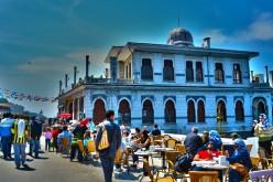 Adalar Sokak Festivali Büyükada Etkinlikleri