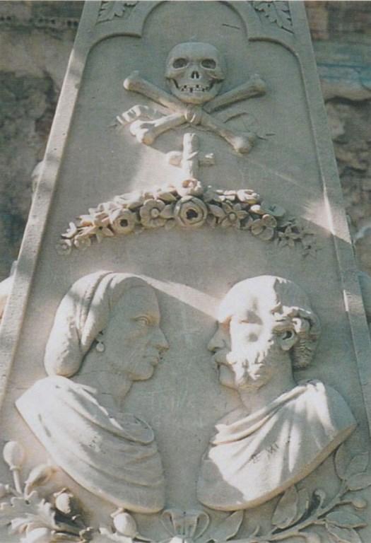 Süslü Mezar Heybeliada