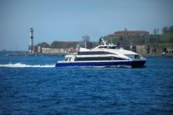 İDO Marmara ve Avşa Adası Vapur Seferleri