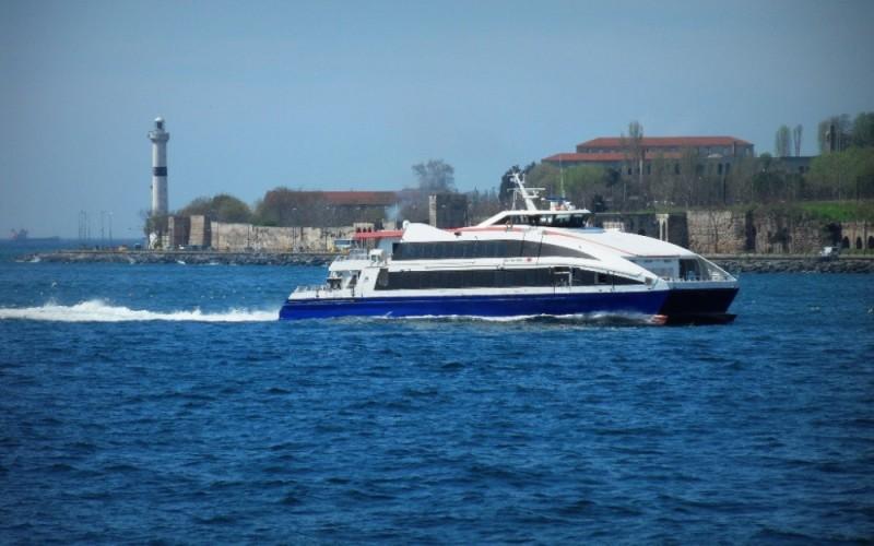 Marmara Adası Vapur Seferleri ile ilgili görsel sonucu