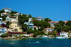 Adalar Sokak Festivali Kınalıada Etkinlikleri