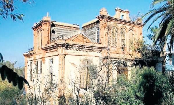 Lev Troçki'nin Evi