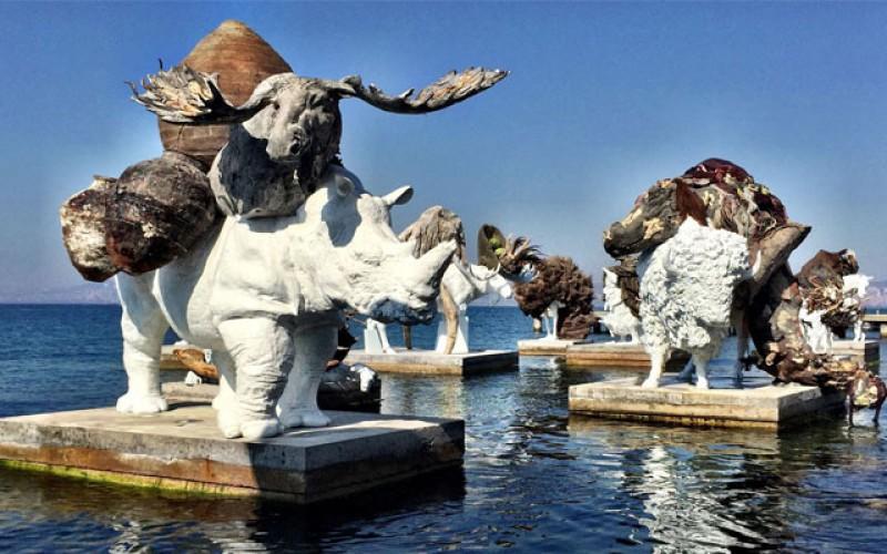 14. İstanbul Bienali'nin Büyükada Rotaları Belli Oldu!
