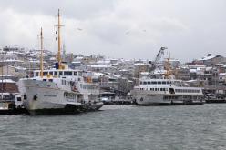 Adalar Kış Tarifesi 2015 – 2016