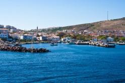 Çanakkale Bozcaada Feribot Seferleri ve Deniz Otobüsü Yaz Tarifesi 2015
