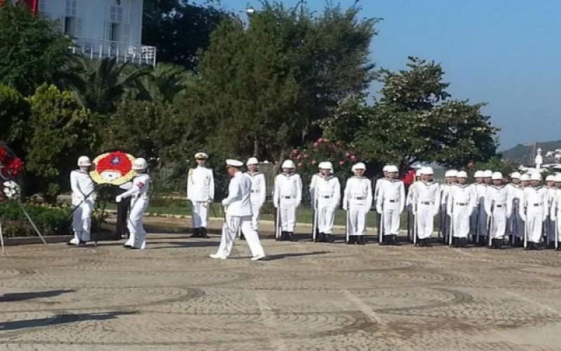 30 Ağustos Zafer Bayramı Büyükada'da Etkinliklerle Kutlandı.