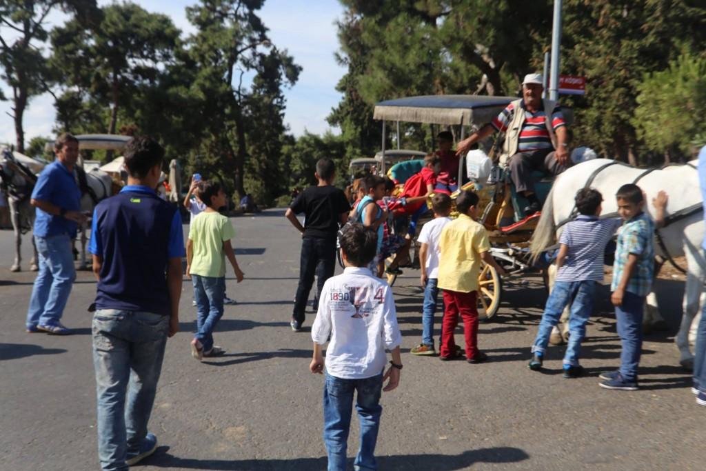 mardinli terör mağduru çocuklar için etkinlik_4