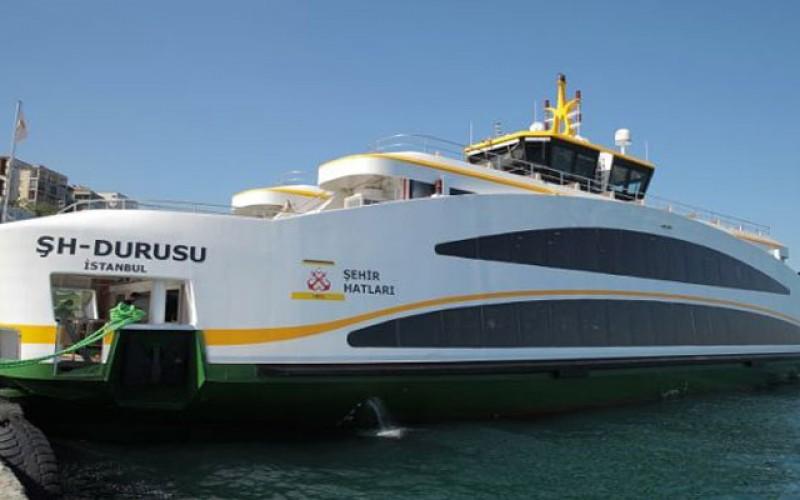 Tepki Çeken Yeni Ada Vapurlarının Siparişleri İptal Edildi