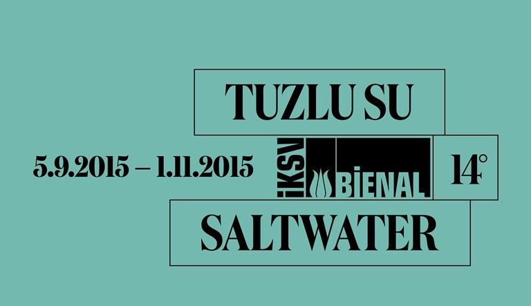 İstanbul Bienali Tuzlu Su Büyükada etkinlikleri