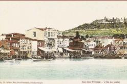Heybeliada Kartpostallarla Bir Ada Hikâyesi Söyleşisini Kaçırmayın!