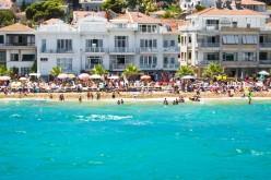İstanbul Adalar'da Denize Girilebilecek Yerler