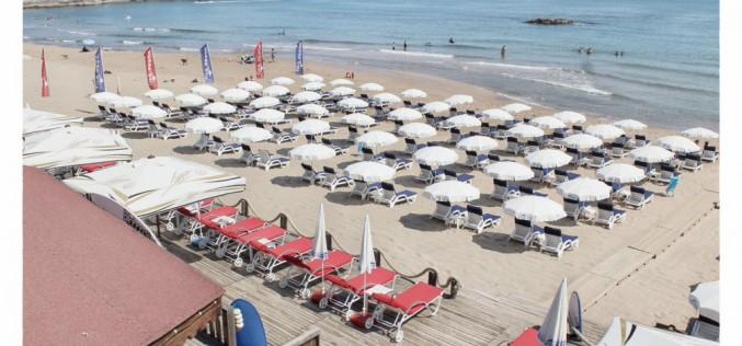 Şile Ağlayankaya Life Beach Plajı