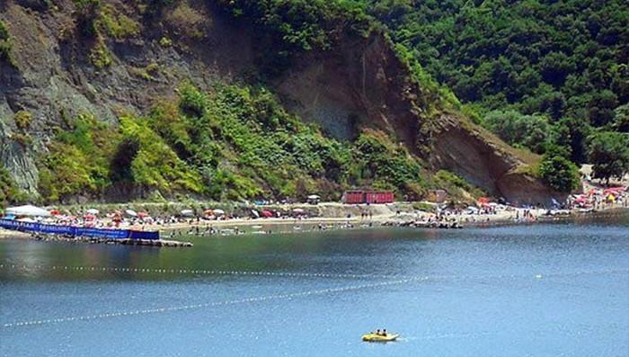 Beykoz Poyrazköy Plajı