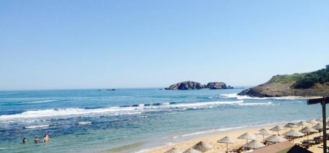Beykoz Riva Elmasburnu Plajı
