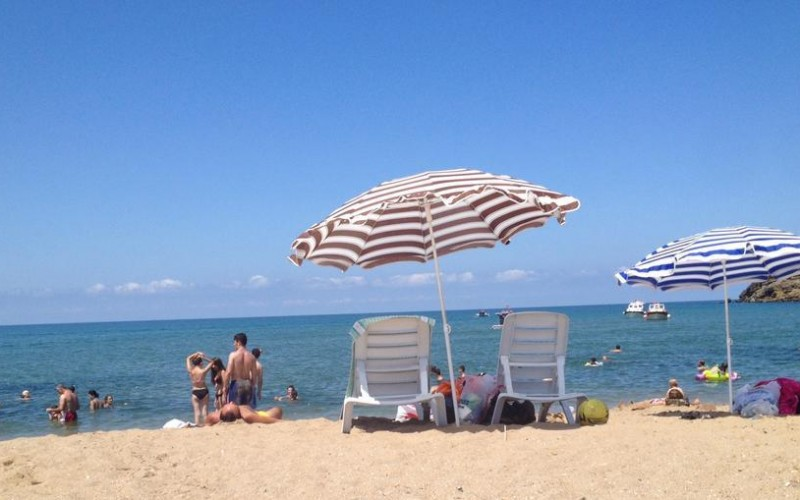 Beykoz Riva Plajı