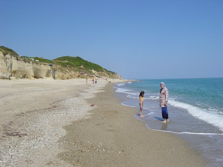 Çatalca Çobankule Plajı