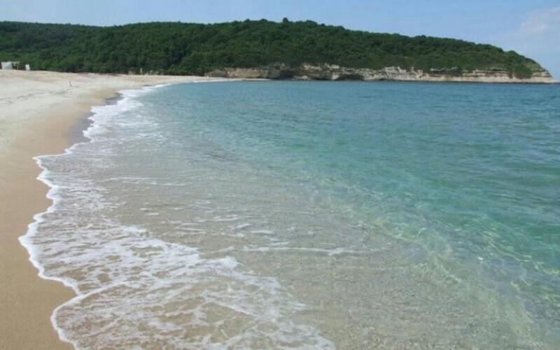 Çatalca Binkılıç Çilingoz Dere Ağzı Plajı