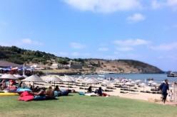 Sarıyer Demirciköy Uzunya Plajı
