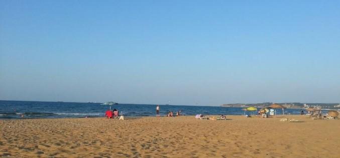 Sarıyer Gümüşdere Plajı