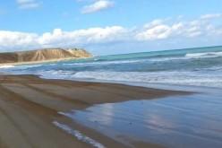 Sarıyer Kısırkaya Plajı