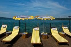 Sarıyer Tarabya Plajı