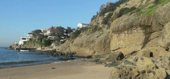 Beykoz Riva Su Ürünleri Plajı