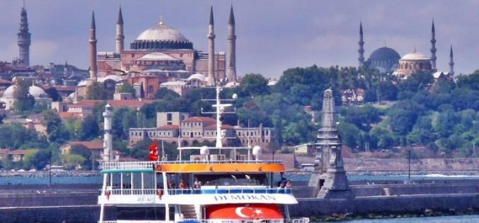Yeşilköy'den Adalar'a Nasıl Gidilir?