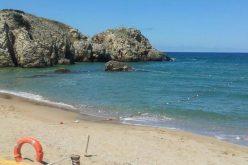 Şile Akçakese Akkaya Plajı