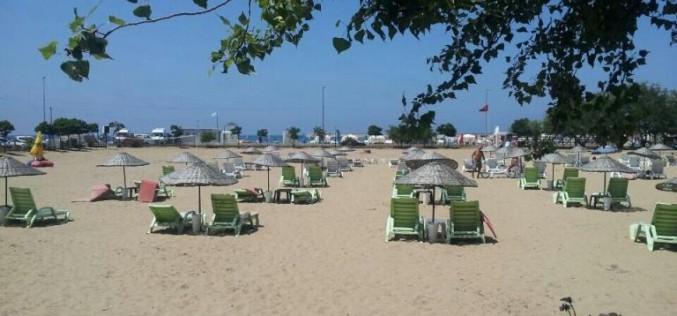 Şile Ayazma Plajı