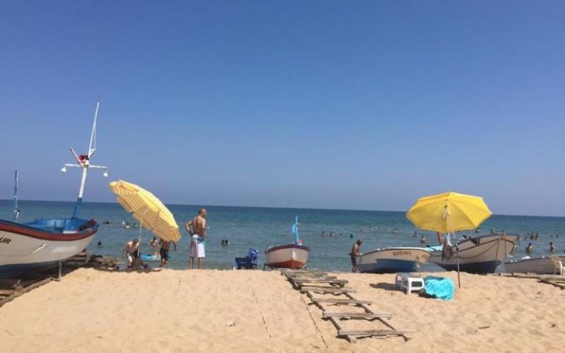 Şile Doğancılı Plajı