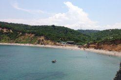 Ağva Halk Plajı (Çamlık Mevkii)