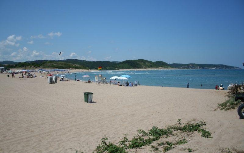 Ağva Halk Plajı (Mendirek Yanı)