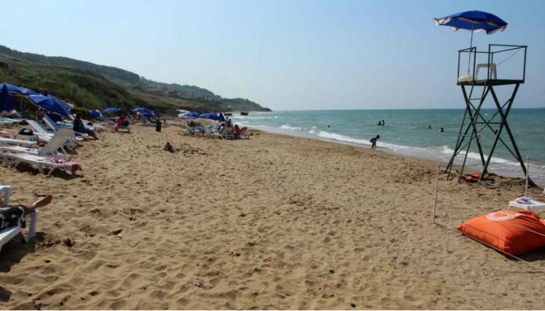Baykuş Plajı giriş ücreti