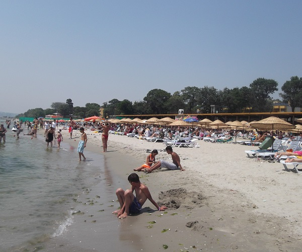 Bakırköy Plajları Nasıl Gidilir