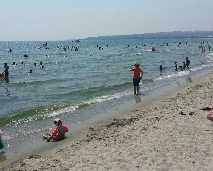 Menekşe Plajı Giriş Ücreti