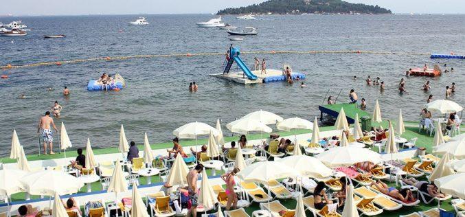 Büyükada Nakibey Plajı Giriş Ücreti ve Özellikleri