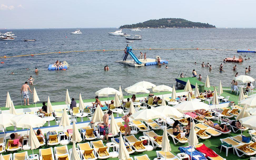 Nakibey Plajı Giriş Ücreti 2016