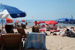 Rüya Beach giriş ücreti