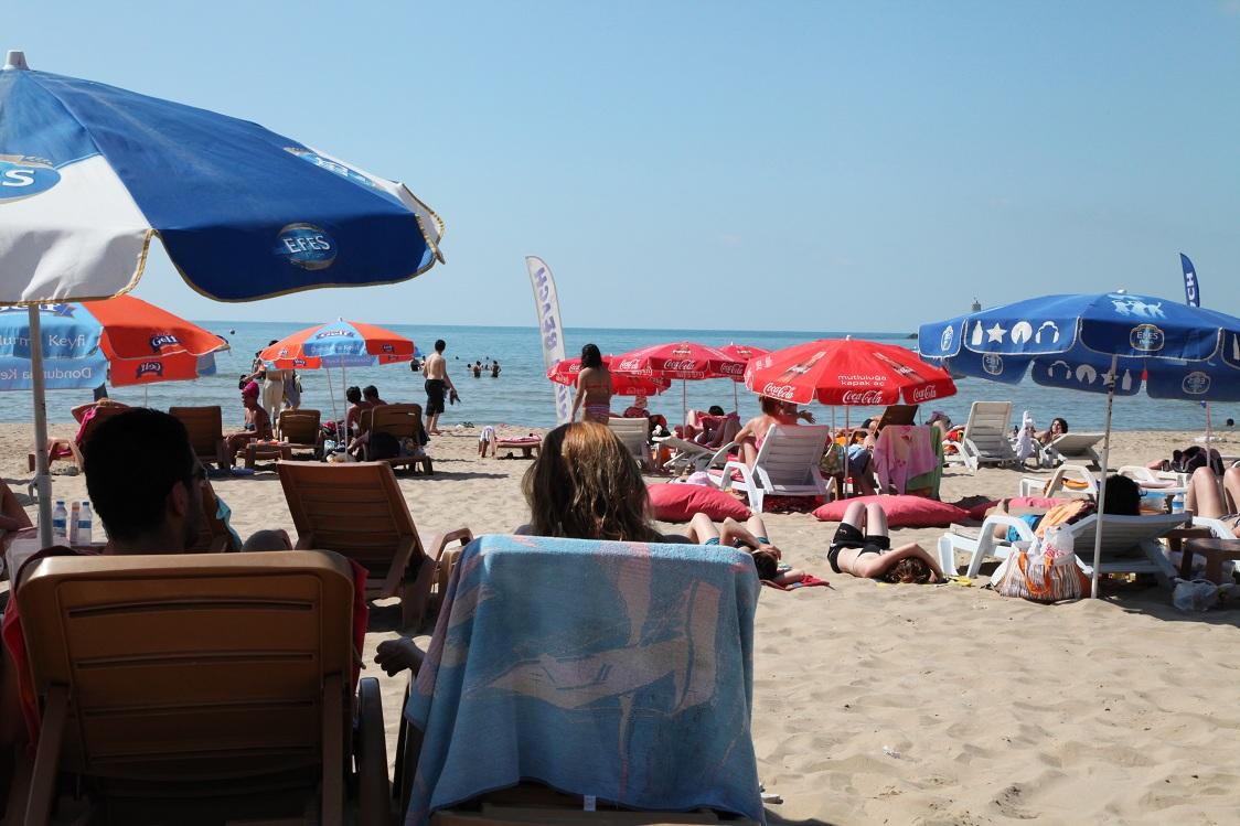 şile Rüya Beach