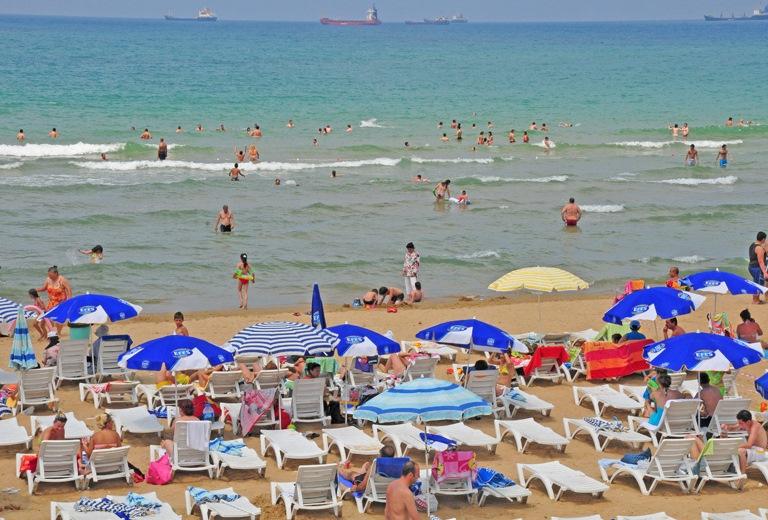 Sarıyer Plajları nasıl gidilir