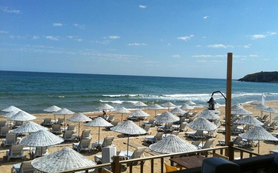 Şile Uzunkum Plajı