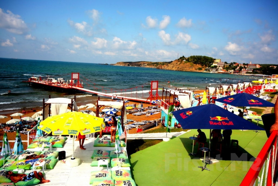 Solar Beach Kilyos