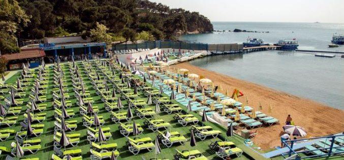 Büyükada Plaj Fiyatları 2016