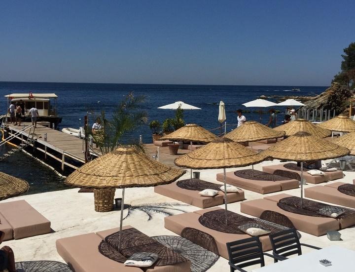 Yada Beach Club Giriş Ücreti