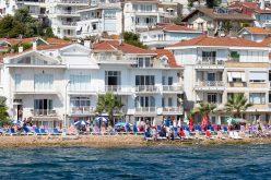 Kınalıada Ücretsiz Halk Plajları