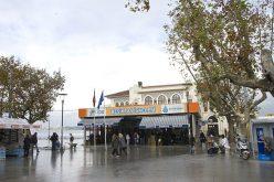 İDO Beşiktaş Adalar Vapur Seferleri 2016