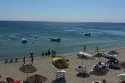 Büyükçekmece Kumburgaz Plajı